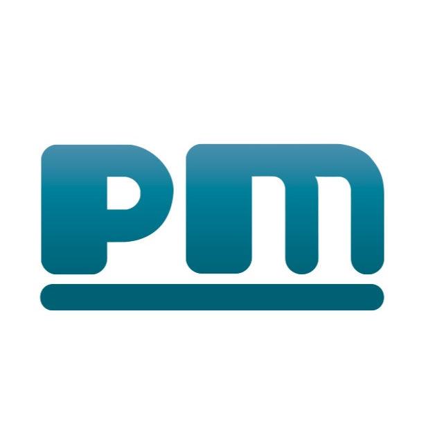 exhibitor brand logo